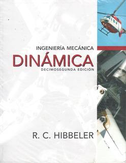 Mecánca Vectorial Para Ingenieros Dinámica