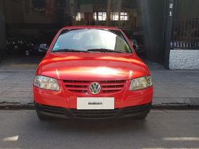 Volkswagen Gol 1.6 I Power A/a Y D/h