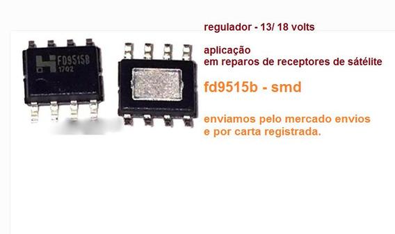 Ci Fd9515b / Smd - Original - Enviamos Por Carta Registrada