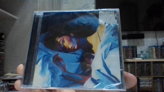 Cd Lorde Melodrama Lacrado Frete 10 R$