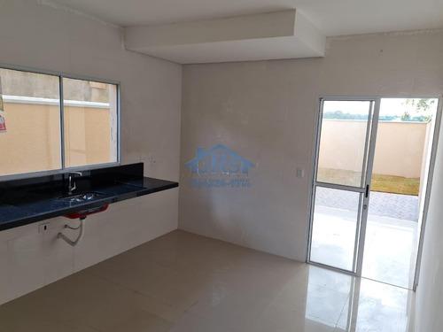 Sobrado Com 3 Dormitórios À Venda, 96 M² Por R$ 510.000,00 - Jardim Europa - Jandira/sp - So2038