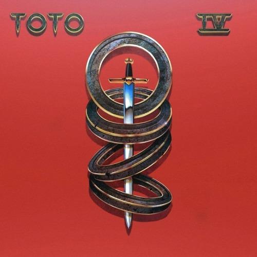 Toto Iv (vinilo Nuevo)