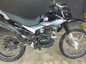 Skua 250cc Enduro Motomel