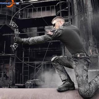 Arco E Flecha 40 Lbs Profissional Longbow Aluminio Recurvo