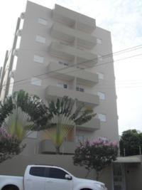 Venda Apartamento Sao Jose Do Rio Preto Bosque Da Saúde Ref: - 1033-1-759962