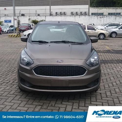Ford Ka Se 1.0 Tivct Flex 5p