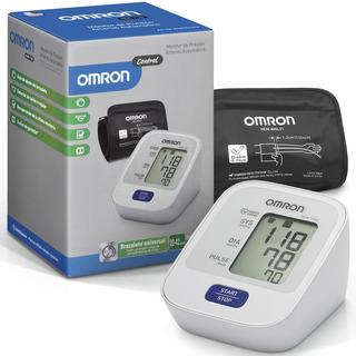 Tensiometro Digital De Brazo Control Hem 7120