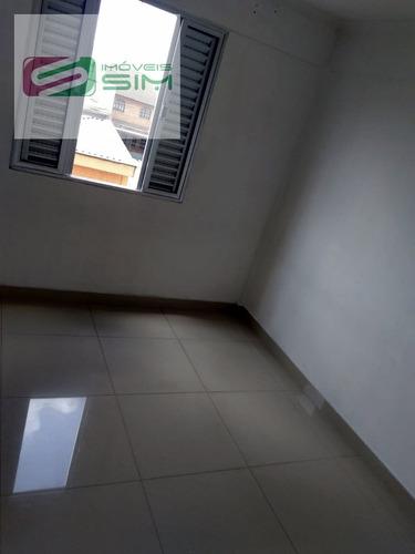 Imagem 1 de 13 de Apartamento Em Fazenda Da Juta - São Paulo - 4162