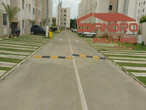 Apartamento - Caio 193 - 69278232