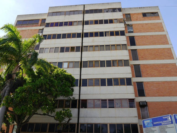 Oficina En Venta Centro Barquisimeto Lara 21-6177