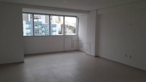 Sala Para Alugar, 45 M² Por R$ 1.500,00/mês - Parque Campolim - Sorocaba/sp - Sa0200