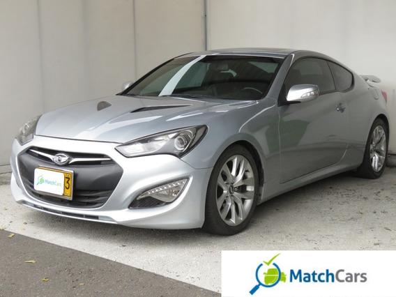 Hyundai Genesis Gl Coupe Mt 2.0