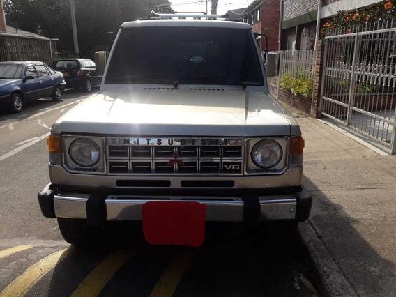Mitsubishi Wagon 1997 3000