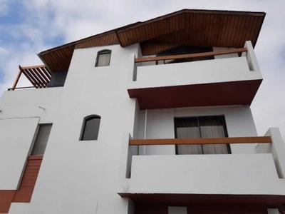 Casa En Condominio Av. Brasil