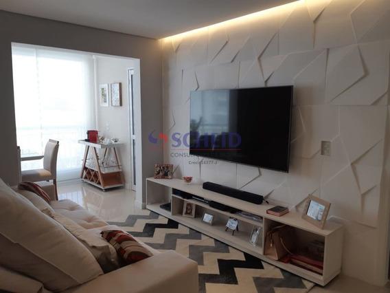 Apto Á Venda R$700.000|3 Dormitórios, 1 Suíte, 2 Vagas, 92m2 - Misti - Mr68270