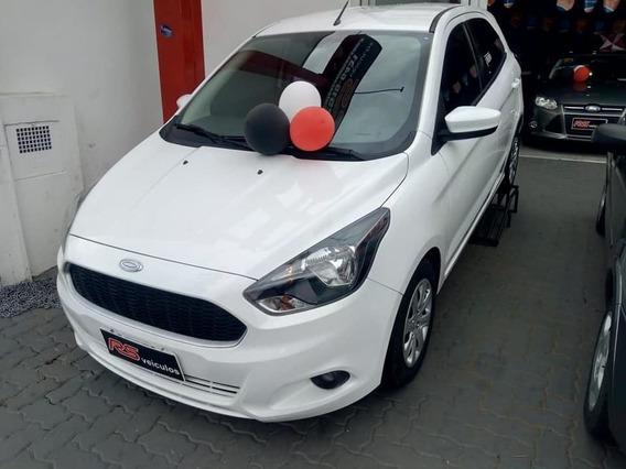 Ford/ka Sel 1.5