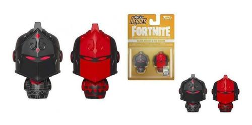 Funko Pint Size Fortnite Black Red Knight Original Oferta!