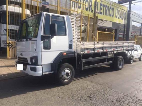 Ford Cargo 1119 C/ Carroceria 2017/2017