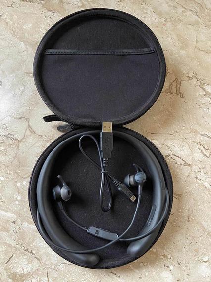 Fone Bose Qc30 Com Noise Cancelling