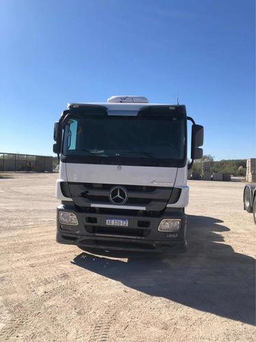 Mercedes Benz Actros 2636 6*2