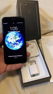Apple iPhone 7 Jet Black