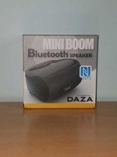 Parlante Con Bluetooth; Daza; Dz Mini Boom