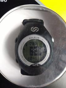 Relógio Gps Soleus (mini) Sg006-53