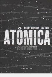 Atômica: A Cidade Mais Fria Antony Johnston/ S