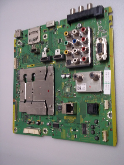Placa Principal Tc-l32x30b Original