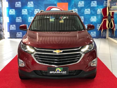 Imagem 1 de 15 de Chevrolet Equinox 2.0 16v Turbo Gasolina Premier Awd