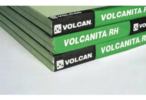 Imagen 1 de 1 de Volcanita Rh 1200x2400x15 Mm