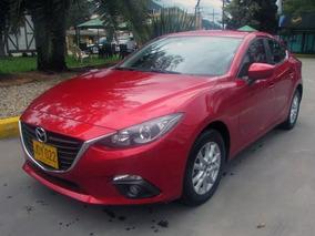 Mazda 3 Touring Skyactive