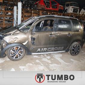 Sucata De Citroën Aircross