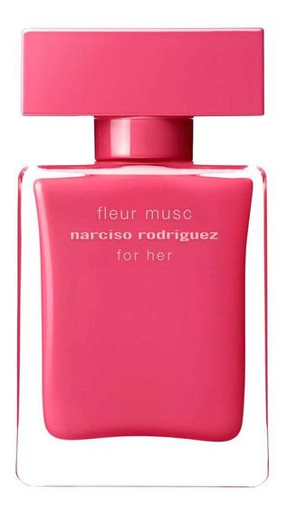 Fleur De Musc For Her Narciso Rodriguez - Perfume Feminino E
