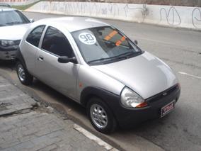 Ford Ka 1.0 8v 1998/1998
