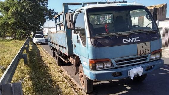 Gmc 7110 8140 Motor Mwm