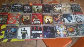Juegos De Play Station 3