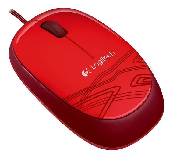 Mouse Logitech M105 1000dpi