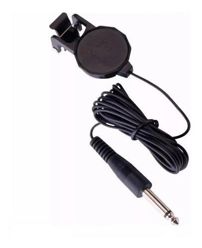 Microfono Para Instrumentos Acusticos
