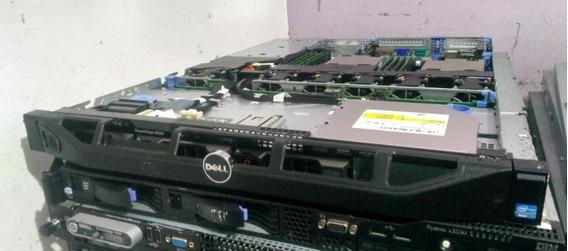 Dell R420