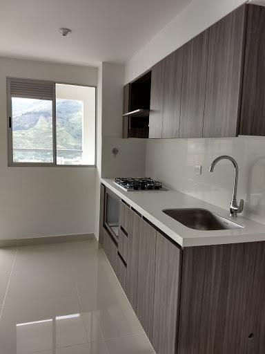 Apartamento En Arriendo Suramerica 472-1505