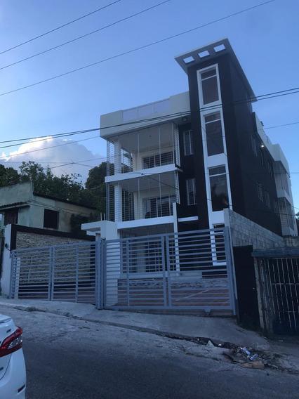 Apartamentos En San Cristobal Disp. Para Renta