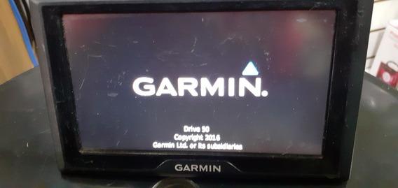 Gps Garmin Nuvi Drive 50 Ocasion!!