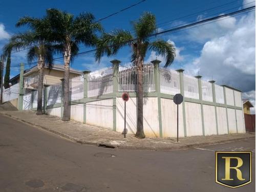 Imagem 1 de 15 de Casa Para Venda Em Guarapuava, Santana, 3 Dormitórios, 1 Suíte, 1 Banheiro - Cs-0083_2-1025724