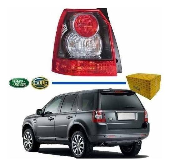 Lanterna Traseira Land Rover Freelander 2 Original Dgsvlnv