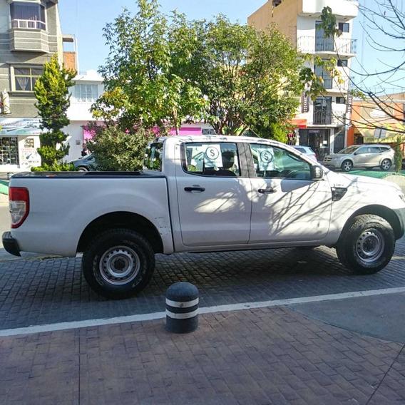 Ford Ranger 2.5 Doble Cabina