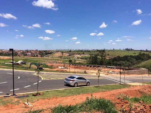 Imagem 1 de 24 de Terreno À Venda Em Loteamento Residencial Pedra Alta (sousas) - Te021190