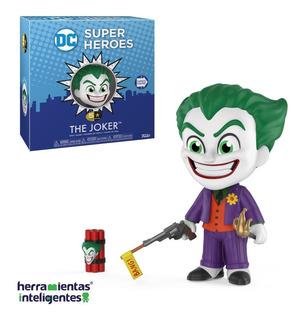 Joker 5 Star Funko Pop Dc Super Heroes