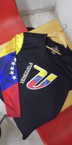 Sueter De Venezuela Franelas De Venezuela
