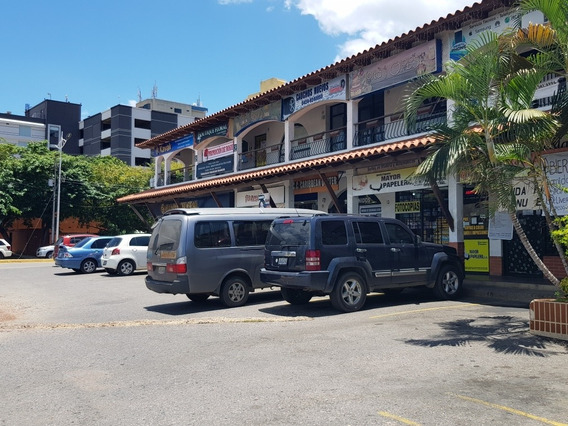 Local Ubicado En Pb / Av. Ppal Lecheria Con Cantv E Internet